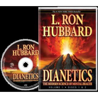 Dianētika (audiogrāmata)