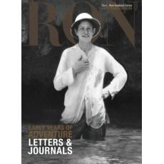 Приключения ранних лет: Письма и дневники