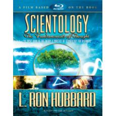 Saentoloģija: domas pamati (DVD)