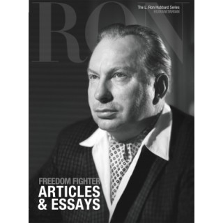 Борец за свободу: публикации и очерки