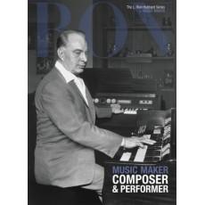 Музыкант: Композитор и Артист