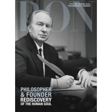 Философ и Основатель: повторное открытие души