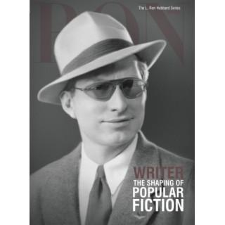 Писатель: развитие приключенческой литературы