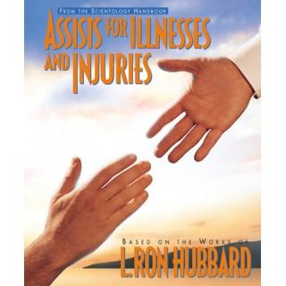 Palīdzība traumu un slimību gadījumos (Asisti)