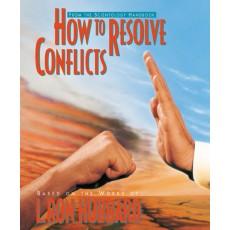 Kā risināt konfliktus