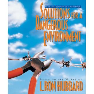 Risinājumi bīstamai videi