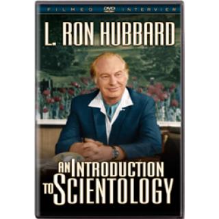Ievads Saentoloģijā (DVD)