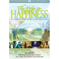 "filma ""Ceļš uz laimi"" (DVD)"